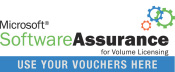 Microsoft Software Assurance Training Vouchers (SATV)